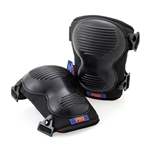 This is an image of Proflex Soft Shell Knee Pads from ABL Distribution Pty Ltd