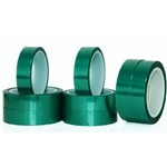 This is an image of Green Heat Tape from ABL Distribution Pty Ltd