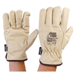 Riggamate Pig Grain Gloves (3M Thinsulate Lining)