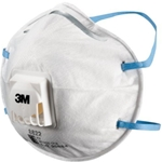 3M P2 Disposable Dust Mask from ABL Distribution Pty Ltd