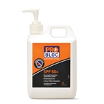 Pro Bloc 50+ Sunscreen from ABL Distribribution Pty Ltd