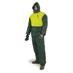 This is an image of Freezer Jackets & Trousers from ABL Distribution Pty Ltd