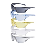 This is an image of 3M Virtua Safety Glasses from ABL Distribution Pty Ltd