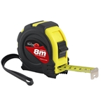 This is an image of Measuring tape - Metric imperial from ABL Distribution Pty Ltd