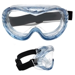 This is an image of Fahrenheit safety goggles from ABL Distribution Pty Ltd