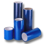 This is an image of 100um Blue Protection Film from ABL Distribution Pty Ltd