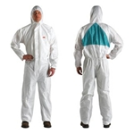 This is an image of 3M 4520 Protective Coverall from ABL Distribution Pty Ltd