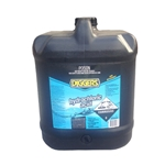 This is an image of Hydrochloric Acid from ABL Distribution Pty Ltd