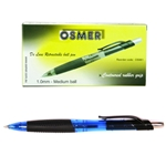 This is an image of Osmer delux retractable pen from ABL Distribution Pty Ltd