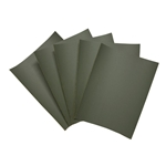 This is an image of 3M Wetordry Sandpaper Sheets from ABL Distribution Pty Ltd