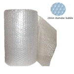 This is an image of P20SX Heavy Duty Bubble Wrap, great for surfboards and fragile items, from ABL Distribution Pty Ltd