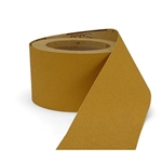 This is an image of 3M Gold Sandpaper Rolls available in 120 grit, 240 grit, 80 grit, 60grit from ABL Distribution Pty Ltd
