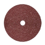 This is an  image of 3M Cubitron fibre discs 982C for Angle Grinding from ABL Distribution Pty Ltd
