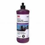 This is an image of 3M Perfect-It Polishes quickly and effectively removes compound swirl marks for an outstanding finish from ABL Distribuiton Pty Ltd