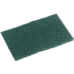 This is an image of Oates Heavy Duty Scourer Pad for commercial kitchens from ABL Distribution Pty Ltd