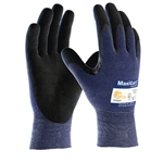This is an image of maxi cut 5, cut glove, breathable from ABL Distribution Pty Ltd