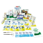 This is an image of Refills for workplace first aid kit from ABL Distribution Pty Ltd
