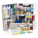 Food & Beverage Manufacturing First Aid Kit