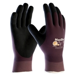 Maxidry Oil Repellent Grip Gloves