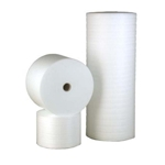 This is an image of foam wrap, .5mm thick from ABL Distribution Pty Ltd