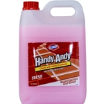 This is an image of multi purpose cleaner, handy andy from ABL Distribution Pty Ltd