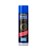 This is an image of Chemtech Brake Cleaner, a fast acting formula to clean brakes and stopping brake squeal from ABL Distribution Pty Ltd