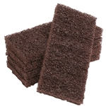 This is an image of power pad, scourer, heavy duty scourer from ABL Distribution Pty Ltd