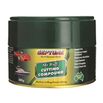 This is an image of Septone cut n polish used for machine buffing or hand rubbing of new or chaulked automotive paints from ABL Distribution Pty Ltd