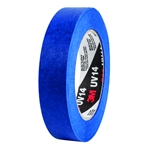 This is an image of 3M UV14 masking tape also called 14 days masking tape, is suitable to be used outdoor for up to 14 days from ABL Distribution Pty Ltd
