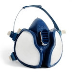 This is an image of 4251 A1p2 Organic Particulate Respirator