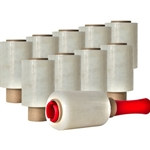 Maxstretch Mini bundling film that is self adhesive and quick and easy to use from ABL Distribution Pty Ltd