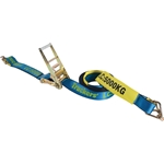 Heavy Duty Ratchet Tie Down Assembly