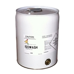This is an image of Isowash 30F Safety Solvent