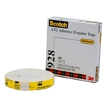 This is an image of 3M 928 Atg Tape from ABL Distribution Pty Ltd