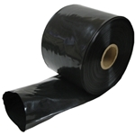 This is an image of Black Poly Tubing