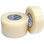 This is an image of Clear Shrink Tape for Outdoors