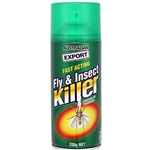 This is an image of Fast Acting Fly Spray
