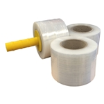 Extra long bundling film which is stronger for added puncture resistance from ABL Distribution Pty Ltd