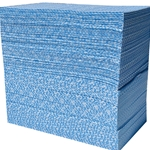 This is an image of Castaway Wiper H/duty Blue Sheets