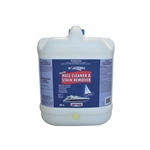 Boatcare Drifter Hull Cleaner/stain Remover