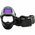 This is an image of Speedglas 9100 Fx Air Welding Helmet & Accessories