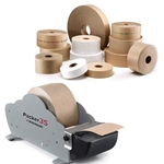 This is an image of Gummed Paper Tape Starter Kit