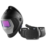 This is an image of Speedglas 9100xxi Air Welding Helmet
