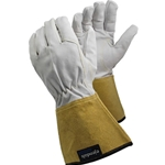 This is an image of Tegera 126a Tig Welding Gloves