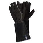 This is an image of Tegera 134 Gauntlet Welding Gloves