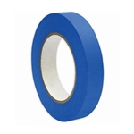 This is an image of 70b Blue Masking Tape Uv Resistant