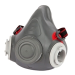 This is an image of Aviva 40 Half Face Reusable Respirator