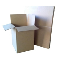 Tea Chest Cartons ideal for Moving House